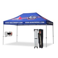 3M X4.5M Custom Canopy Tent Commerical Grade Pop up Canopy