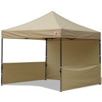 Abccanopy 3m x 3m Pop Up Canopy Trade Show Display Booth