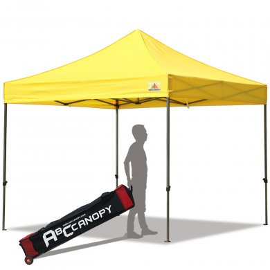 Abccanopy 3m x 3m Pop up Canopy Instant Shelter Outdor Party Tent Gazebo