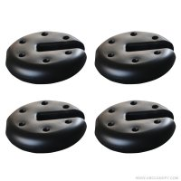 AbcCanopy Canopy Weight Plates (Set of 4)