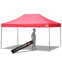 Abccanopy 3m x 4.5m Pop up Canopy Instant Shelter Outdor Party Tent Gazebo