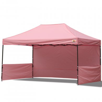 AbcCanopy 3m x 4.5m Pop Up Canopy Trade Show Display Booth