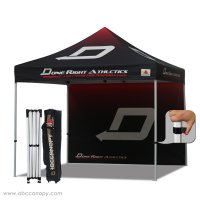 Custom Printed 3MX3M Marquee Canopy Pop Up Canopy w/ your logo