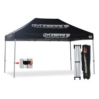 3M X4.5M Custom Canopy Tent Pro-40 Grade Pop up Canopy