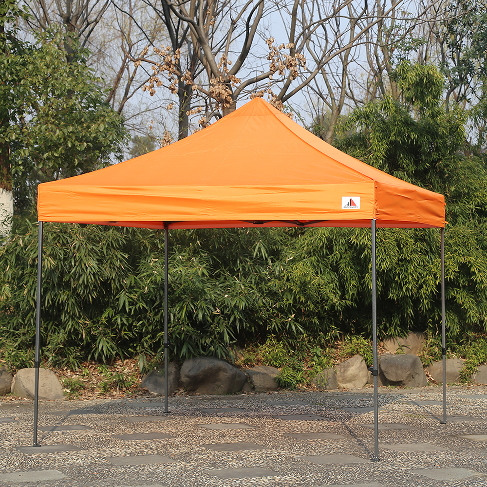 AbcCanopy 3MX3M Pop Up Canopy Replacement Top 100 Waterproof