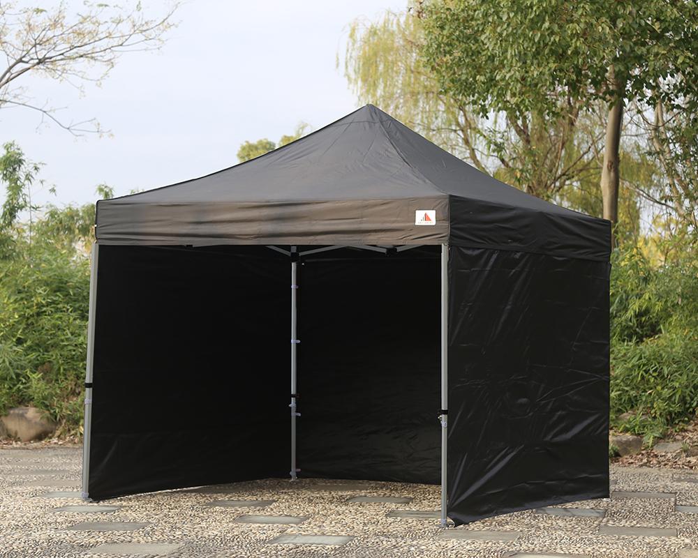 3x3 Abccanopy Pro 40 Pop Up Canopy Shelter Backyard Gazebo